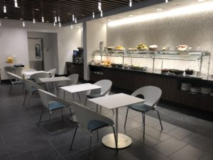 American Express Centurion Lounge DFW